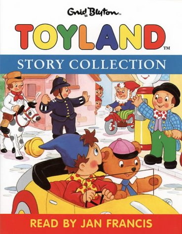 9780001015043: Toyland Story Collection (Noddy Audio)