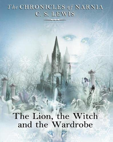 9780001016118: The Lion, the Witch and the Wardrobe (The Chronicles of Narnia, Book 2)