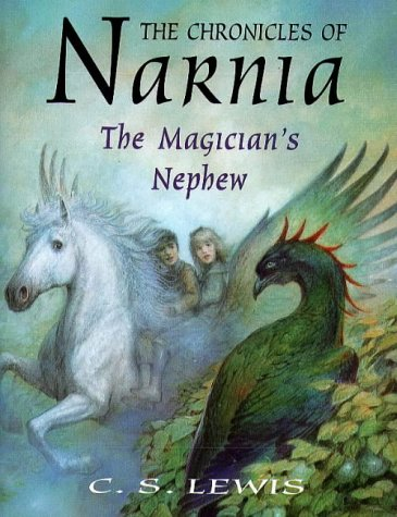 9780001016194: The Magician's Nephew (The Chronicles of Narnia)