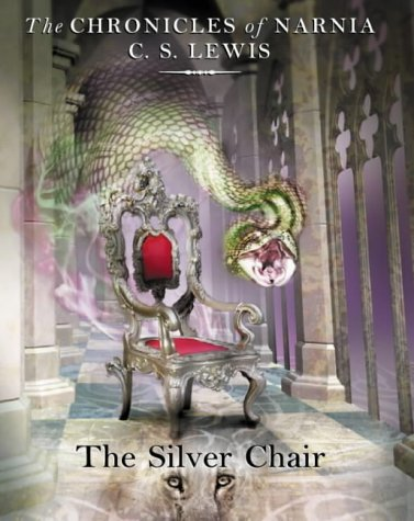 9780001016217: The Silver Chair (The Chronicles of Narnia, Book 6)