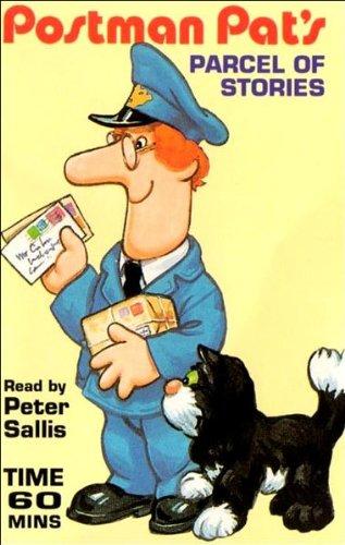 9780001016552: Postman Pat's Parcel of Stories
