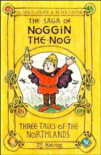 9780001016781: Noggin the Nog