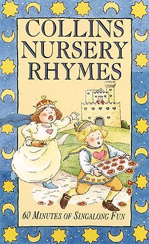 9780001016859: Collins Nursery Rhymes