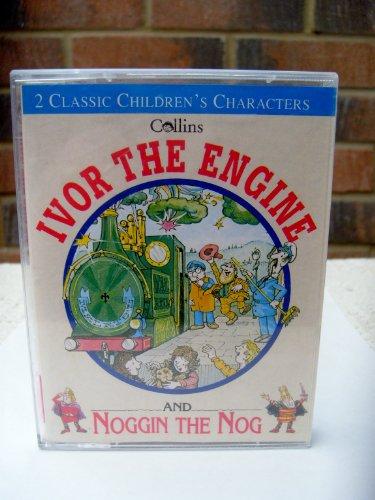 9780001016873: Ivor the Engine