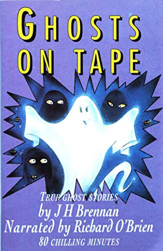 9780001017030: True Ghost Stories