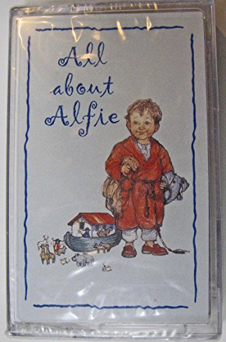 9780001017047: Alfie Stories
