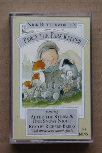 9780001017177: Percy the Park Keeper