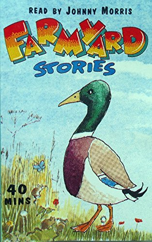 9780001017481: Farmyard Stories (Anthologies)