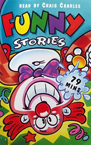 9780001017498: Funny Stories (Anthologies)