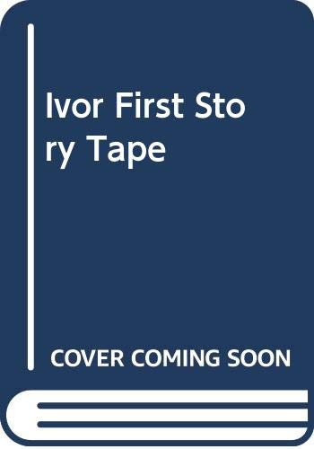 9780001017740: Ivor First Story Tape