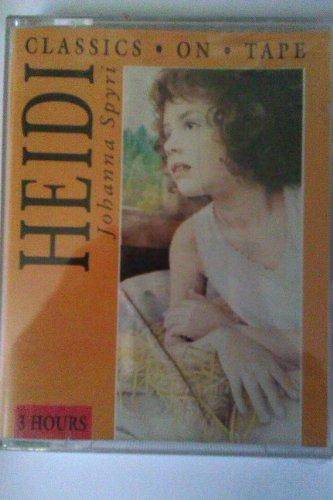 Heidi (Classics): Spyri, Johanna