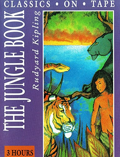 9780001017917: The Jungle Book
