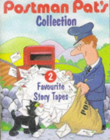 9780001018105: Postman Pat's Collection