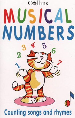 9780001018129: Musical Numbers: Counting Songs and Rhymes