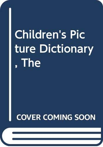 9780001021013: Children's Picture Dictionary