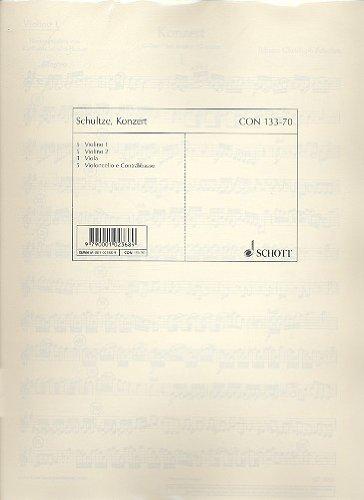 9780001023680: Concerto G Major
