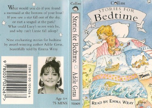 9780001024267: Stories for Bedtime