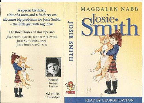 9780001024274: Josie Smith