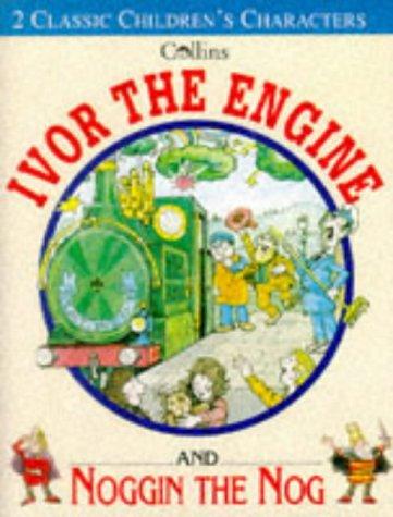 9780001024335: Ivor the Engine AND Noggin The Nog (Collins Audio)