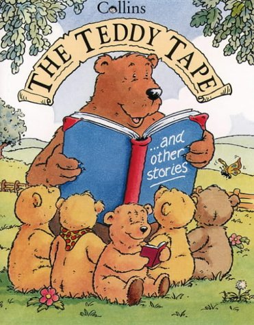 9780001024342: The Teddy Tape and Other Stories (Collins Audio)