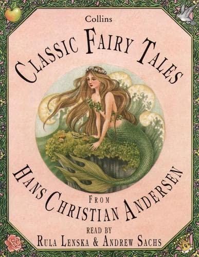 9780001024403: Classic Fairy Tales