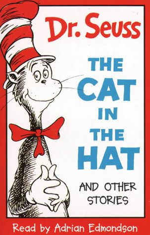 9780001024595: The Cat in the Hat and Other Stories
