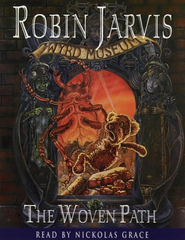 9780001024625: Tales from the Wyrd Museum (1) - The Woven Path