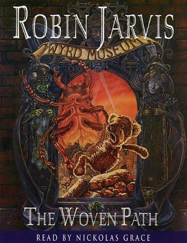 9780001024625: The Woven Path (Tales from the Wyrd Museum)