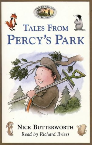 9780001024694: Tales From Percy's Park