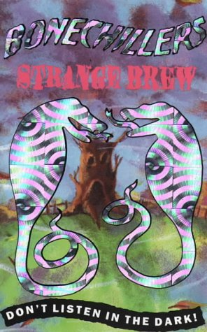 9780001024786: Strange Brew (Bone Chillers)