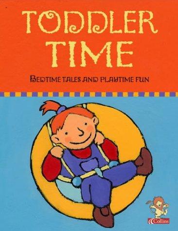 9780001024823: Toddler Time