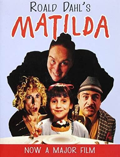 9780001024984: Matilda