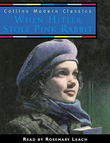 9780001025011: When Hitler Stole Pink Rabbit (Modern Classics on Tape)