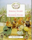9780001025066: Spring Story and Summer Story: Unabridged (Brambly Hedge)