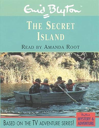 9780001025127: Secret Island (The secret four)