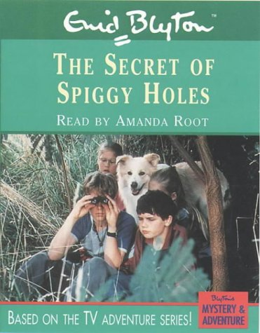 9780001025165: The Secret of Spiggy Holes
