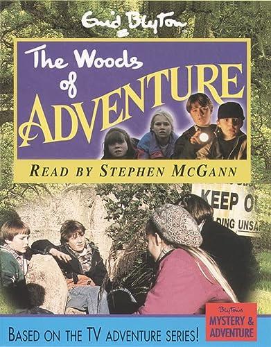 9780001025172: Woods of Adventure (Enid Blyton's adventure series)