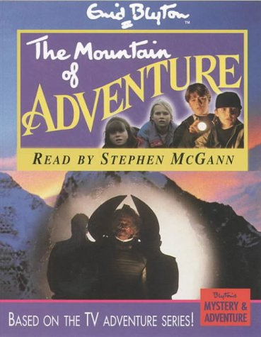 9780001025202: Mountain of Adventure (Enid Blyton's adventure series)