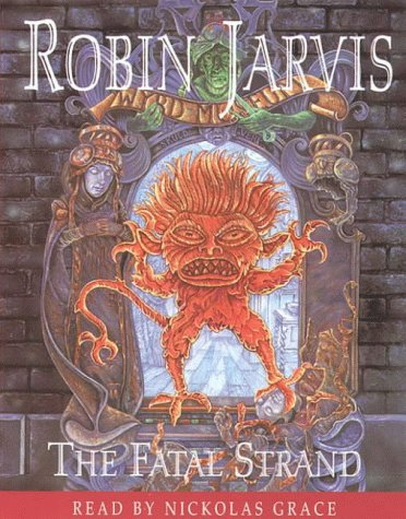 9780001025219: The Fatal Strand (Tales from the Wyrd Museum)