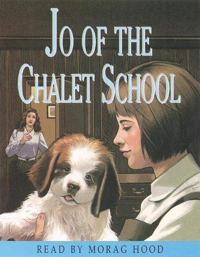 9780001025226: Jo of the Chalet School