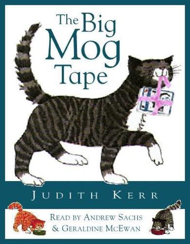 9780001025257: The Big Mog Tape