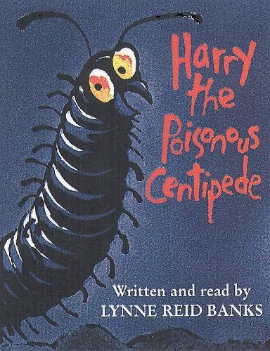 9780001025264: Harry the Poisonous Centipede