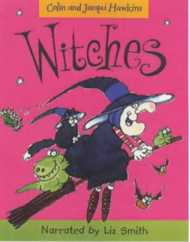 Witches (0001025309) by Colin Hawkins; Jacqui Hawkins
