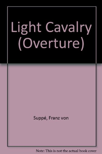 9780001027060: Light Cavalry (Overture)