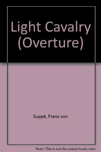 9780001027060: Leichte Kavallerie - Ouvert�re - orchestre - Orchestre de salon (parties supp�mentaires pour grand orchestre) - DOM 187-18