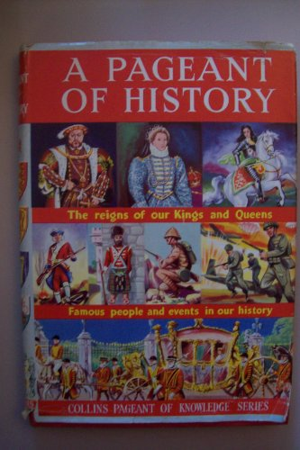 9780001031012: Pageant of History