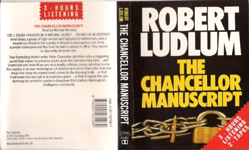 9780001031289: Chancellor Manuscript