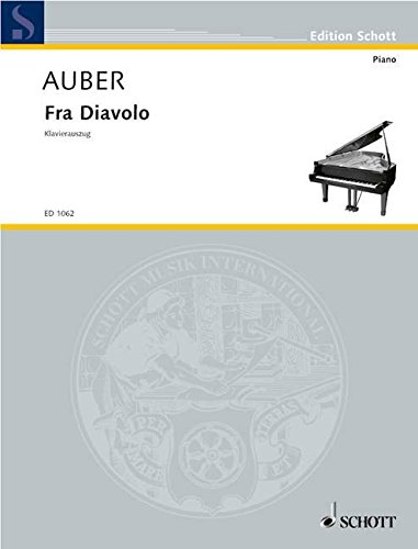 9780001032477: Fra Diavolo Ka - Toy Piano and Violin - Book