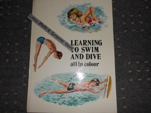 9780001033214: Learning to Swim and Dive
