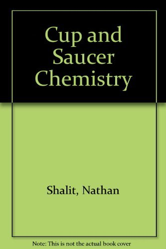 9780001033306: Cup and Saucer Chemistry